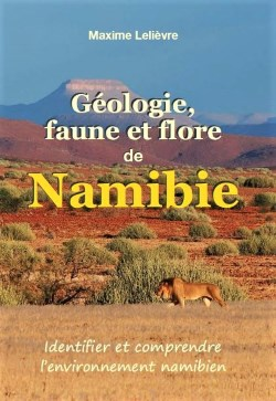 Guide Namibie